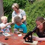 Ferienprogramm Kirchberg